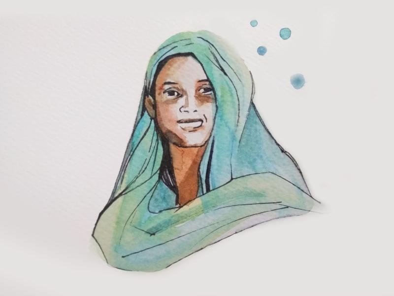 La mujer saharaui como agente político en el conflicto del Sahara Occidental
