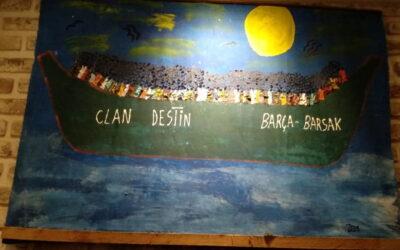 Barça ba Barzakh. Emigración o infierno